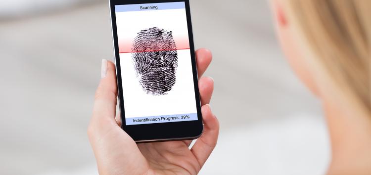 Empreinte numérique : votre appareil en dit long sur vous