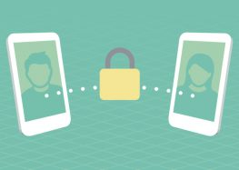 How end-to-end encryption protects your chats