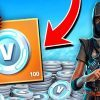 Fortnite scammers make $1m thanks to greedy players