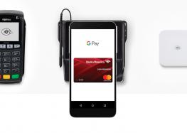 La percée du paiement mobile ? Google Pay en Allemagne