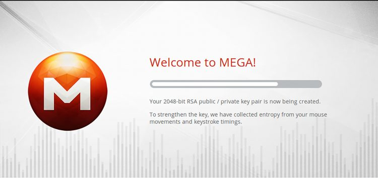 Mega data dump – or why you never should recycle your password