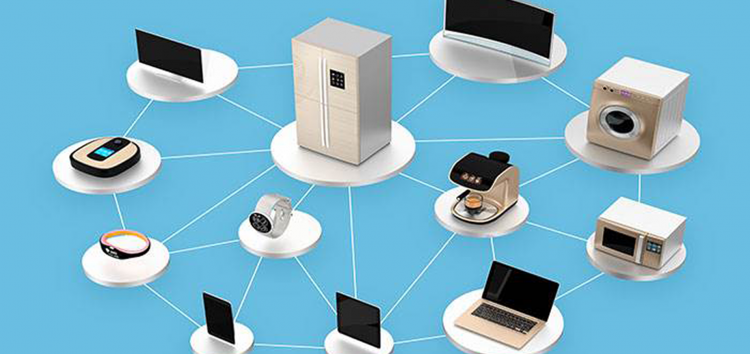 Is your home infested by smart devices?