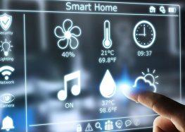 65% der Nutzer haben Angst um ihre Daten im SmartHome
