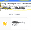 Online scam artists hacking friendships on Facebook and Messenger