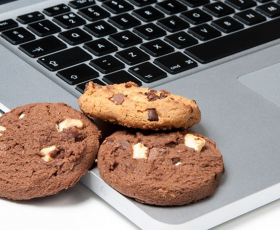 22% less tracking cookies on news sites since GDPR