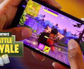 Fortnite installer allows hackers to install any app
