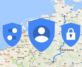 Google tracks you – no matter if you want to or not