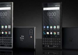 In che modo il BlackBerry Key2 aumenta la sicurezza delle comunicazioni via smartphone