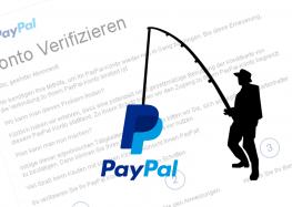 PayPal: Beware the stinking phishing mails