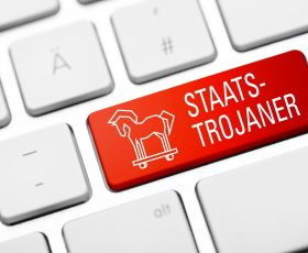 Germany: Constitutional complaint against federal trojan