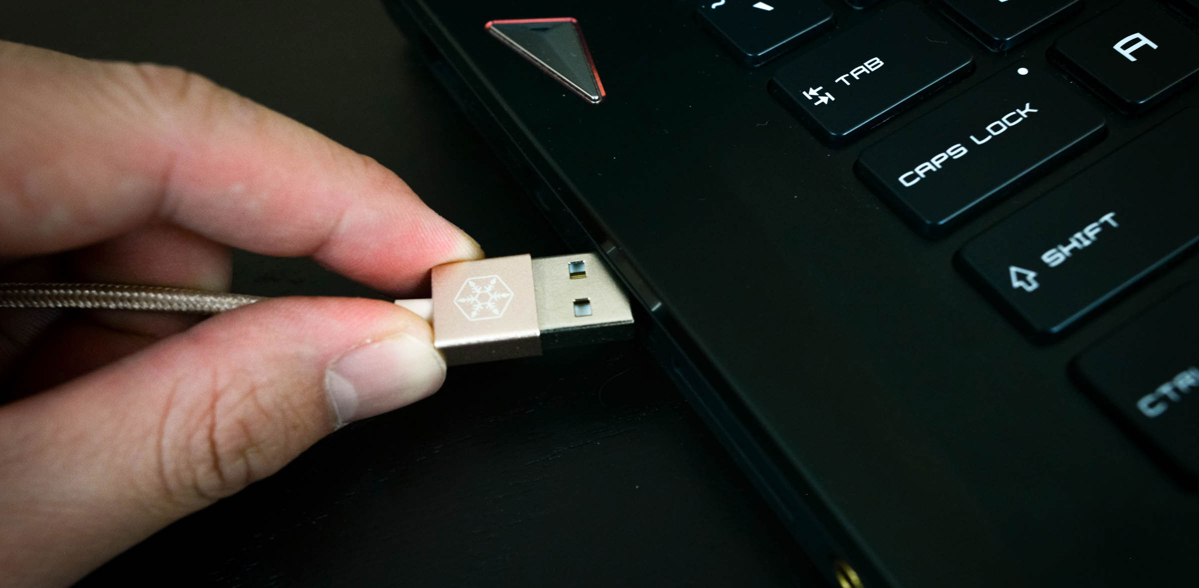 Usbharpoon When The Danger Lurks In Your Usb Cable Avira Blog Signals