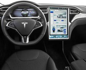 Tesla Model S: Gestohlen in nur 2 Sekunden