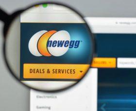 Unglaublich: Online-Technik-Shop wird einen Monat lang gehackt