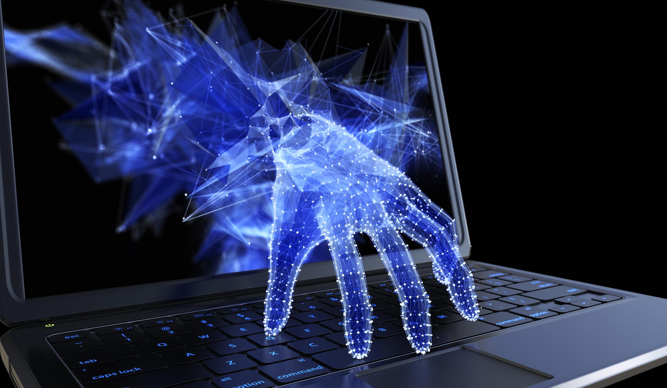 безпека персональних даних
