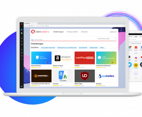 The best security addons for Opera