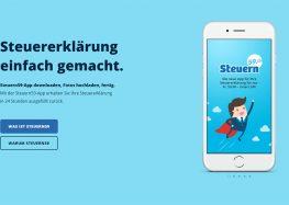 Schweizer App Steuern59.ch speicherte Kundendaten öffentlich in Cloud