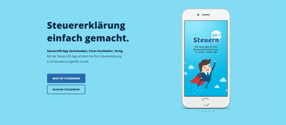 Swiss app Steuern59.ch saved customer data in openly accessible cloud