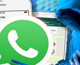 I virus peggiori condivisi via WhatsApp