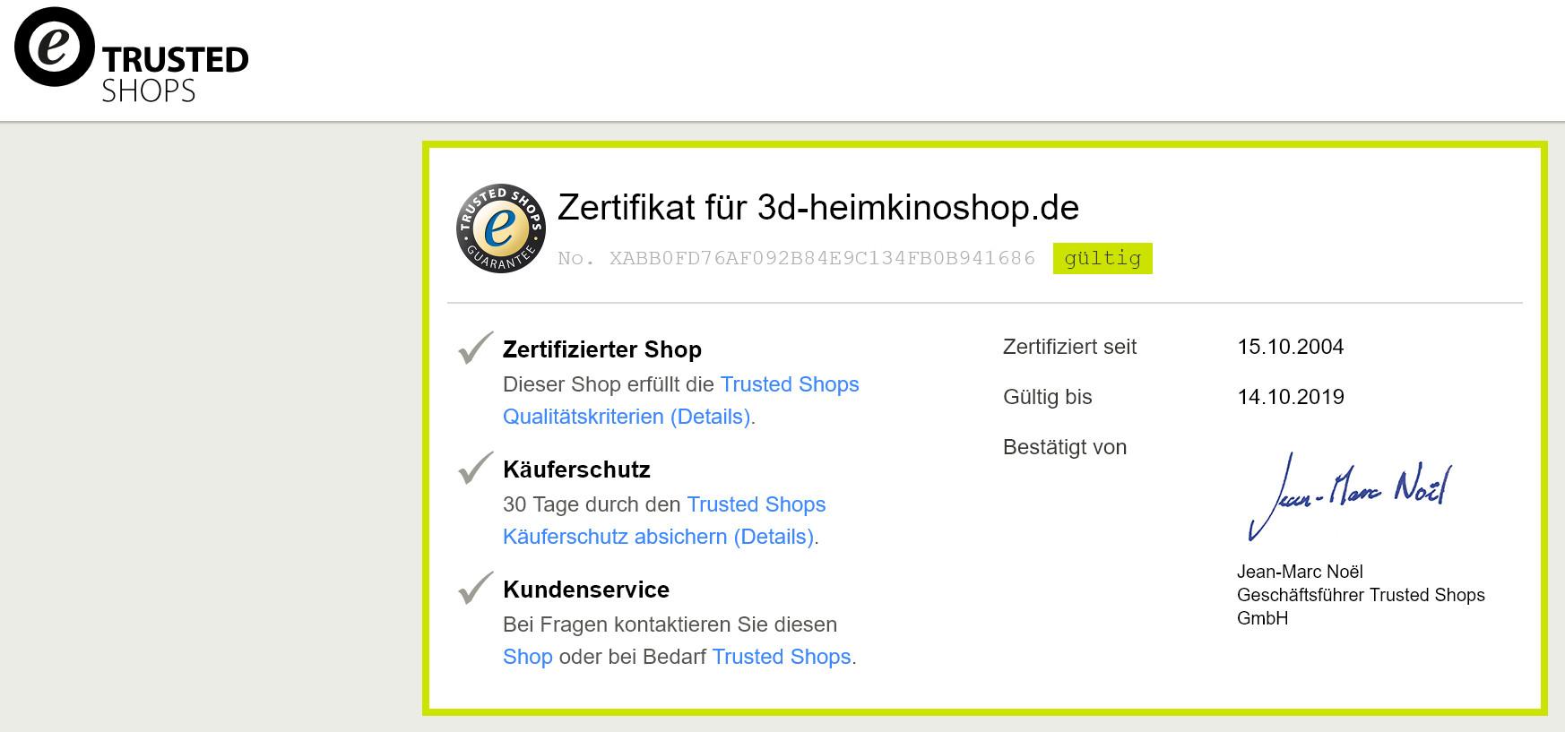 Internet-Shops  Diese Gütesiegel müssen Sie kennen (Teil 3) - Avira Blog 88b6a3fc30f