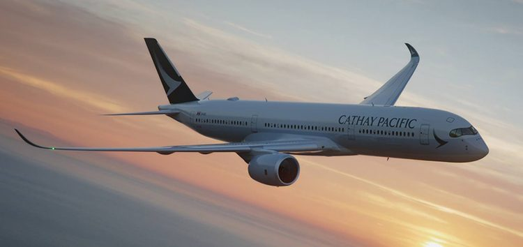 Cathay Pacific data breach: 9.4 million passenger information at risk