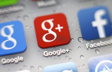 Another Google+ bug – 52.5 million profiles at risk