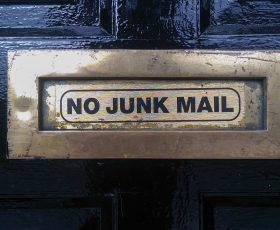 Schluss mit nervigen und gefährlichen Werbe-Mails: So halten Sie Ihr Postfach sauber (Teil 1)