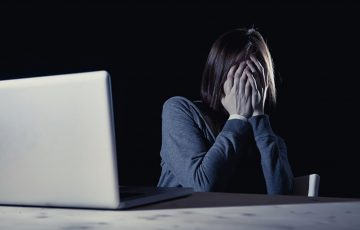 Sextortionists now claim to have access to your accounts
