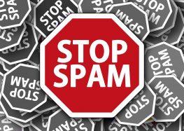 Anti-Spam: Nutzen Sie Wegwerf-Adressen (Teil 6)