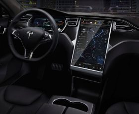 Tesla Model S – How to protect your car from crafty thieves