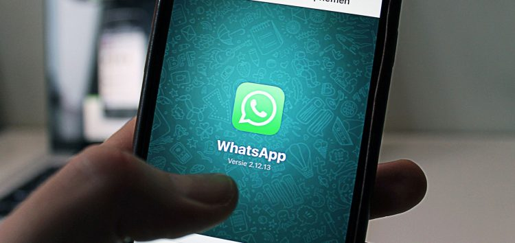 WhatsApp: Hackers can crash the app with just one call