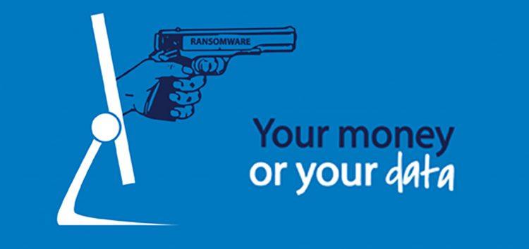 4 Tipps, wie man vermeidet, von Ransomware erwischt zu werden