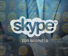 Vulnerability: Emojis can kill Skype for Business