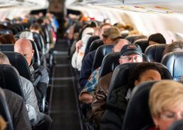 Unethical algorithms are taking your airplane seat for a ride