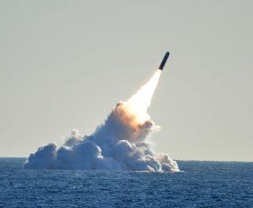 US-Raketenwaffe: Einfachste Cybersicherheitsvorkehrungen fehlen