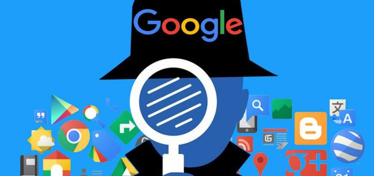 What Google tracks: Is there a link between search and maps?