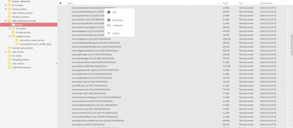 Collection #1: 1,160,253,228 einmalige Email/Passwort-Kombinationen auf Mega gefunden