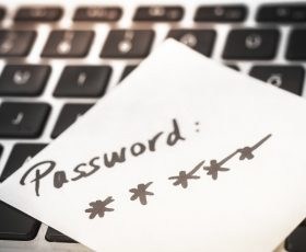 Less than 50 ways to lose your credentials