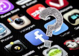 """<span class=""""fragederwoche"""">Frage der Woche:</span> Wurde mein Facebook-Konto gehackt?"""