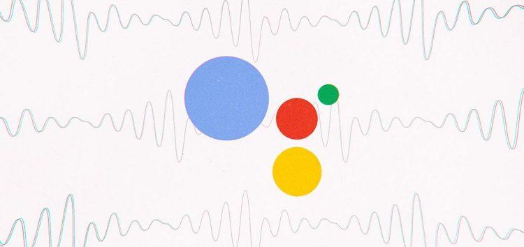 Aus Google Assistant wird Duplex. Was bedeutet das?