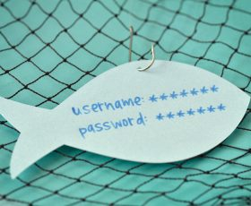 Go phishing with Google