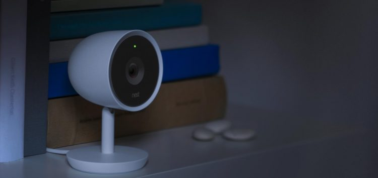 Hacked Nest cam shocked family into believing in a nuclear attack