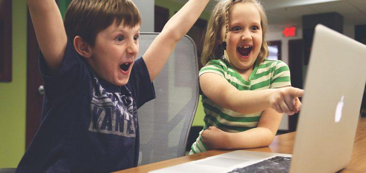 Check 8: Ist Ihr Internet kindersicher?