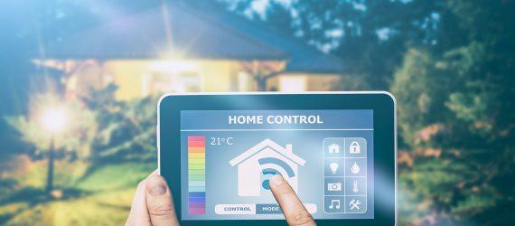 Have I got a smart home?