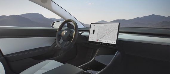 Hack a Tesla and win $900 000 and a Model 3