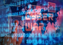 Yes, there really is a cyber war out there