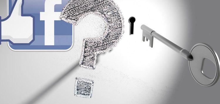 <span class=fragederwoche>Frage der Woche:</span> Mit Facebook-Daten anmelden: Praktisch oder gefährlich?