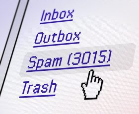 Spam-support site leaves 800 million email addresses – and more – out in the open