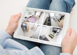 Airbnb guest finds hidden cameras (and 4 tips on how to stay safe on your next holiday)