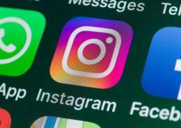 Facebook speichert auch Instagram-Passwörter ungeschützt