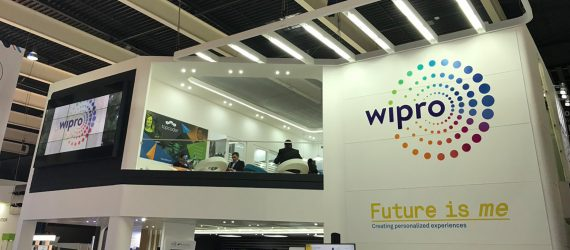 Wipro hacked: Someone's looking at your (outsourced) data
